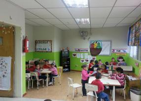 Centro de Educación El Rosario Minas de Baruta